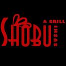 Shobu Sushi & Grill Menu
