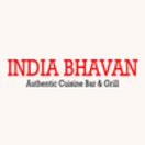 India Bhavan Menu
