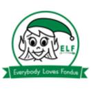 Everybody Loves Fondue Menu
