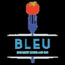 Bleu Fine Dairy Dining Menu