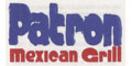 Patron Mexican Grill Menu