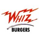 Whiz Burger Menu