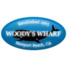 Woody's Wharf Menu
