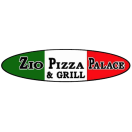 Zio Pizza Palace & Grill Menu