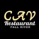 CAV Restaurant Fall River Menu