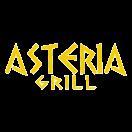 Asteria Grill Menu