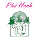 Pho Hanh Thy Menu