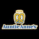 Auntie Anne's Pretzels Menu