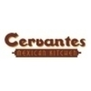 Cervantes Mexican Kitchen Menu