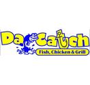 Da Catch Fish Chicken & Grill Menu