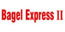 Bagel Express II Menu