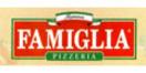 Famous Famiglia Pizzeria Menu