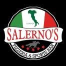 Salerno's Pizzeria & Sports Bar Menu