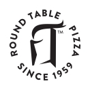 Round Table Pizza #308 Menu