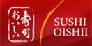 Sushi Oishii Menu