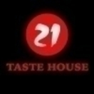 21 Taste House Menu