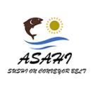 Asahi Sushi Menu