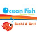Ocean Fish Sushi & Grill Menu