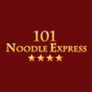 101 Noodle Express - Monterey Park Menu