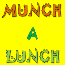 Munch a Lunch Menu