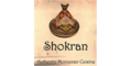 Shokran Moroccan Grill Menu