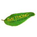 Bai Thong Thai Menu