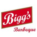 Bigg's BBQ Menu