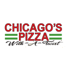 Chicago Pizza with a Twist Menu