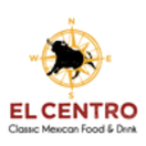 El Centro Classic Mexican Food & Drink Menu