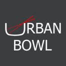 Urban Bowl Menu