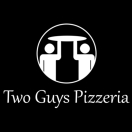 Two Guys Pizzeria Menu
