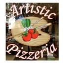 Artistic Pizzeria Menu