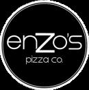 Enzo's Pizza Menu