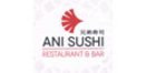 Ani Sushi Ramen Restaurant & Bar Menu