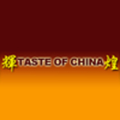 Taste of China (Main St) Menu