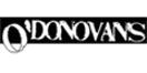 O'Donovan's Menu