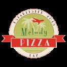 Melody Pizza Menu