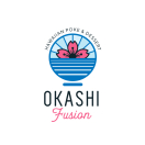 Okashi Fusion Menu