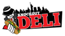 Knockout Deli Menu
