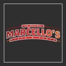 Marcello's Pizza and Pasta Menu
