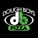 Dough Boys Pizza Menu