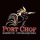 Port Chop Menu