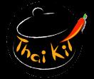 Thai Kit Menu