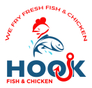 Hook Fish and Chicken Menu