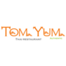 Tom Yum District Menu