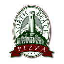 North Beach Pizza Menu