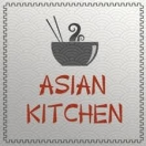 Asian Kitchen Menu