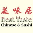 Best Taste Menu