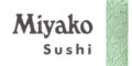 Miyako Sushi Menu