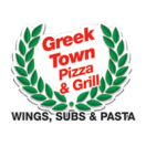 Greek Town Pizza & Grill Menu